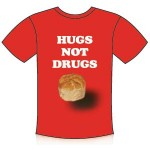 Hugs not Biscuits
