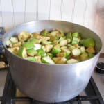 Cooking the Crabapples