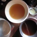 Pectin, Lemon Juice, Tea