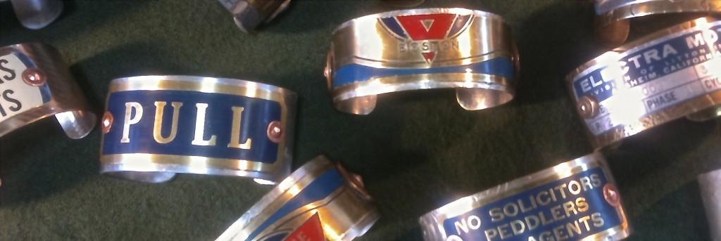 More Cuffs