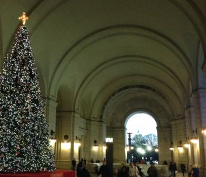 Union Station, DC
