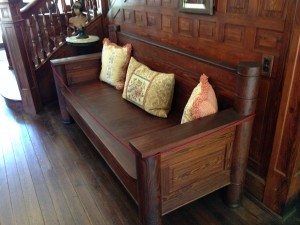 Koreshan Furniture